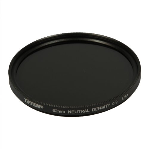 Tiffen 62mm Neutral Density 0.9 Filter (Nd Filter 62mm compare prices)