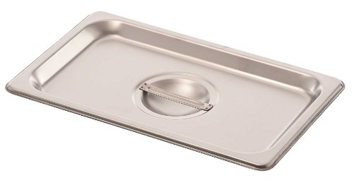 Browne (CP8142) 1/4 Steam Table Pan Cover (Comprehensive Steam Tables compare prices)