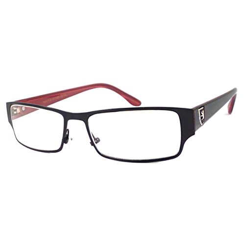 mens designer eyeglasses  designer smart metal