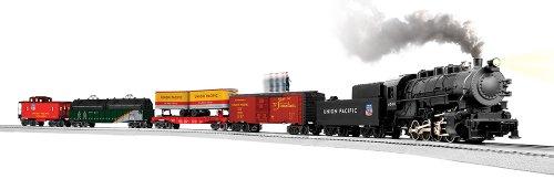 lionel-union-pacific-flyer-train-set-o-gauge