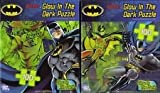 Batman Glow in the Dark 100 Piece Jigsaw...