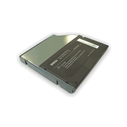 DVD/CDRW Combo Drive for Dell Inspiron & Latitude Laptop Computers