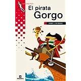 El pirata Gorgo (Grumetes)