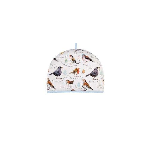 Find Cheap Ulster Weavers Madeleine Floyd Birdsong Decorative Tea Cosy