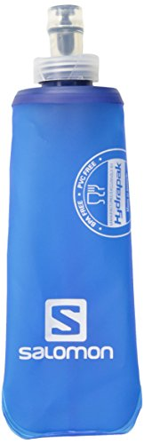[サロモン] salomon SOFT FLASK 150ml/5OZ L35980200 None (ブルー)