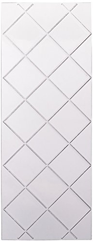 Bakery Crafts Diamond Quilted Grid Fondant Impression Cake Decorating Mat (Quilt Fondant Mold compare prices)