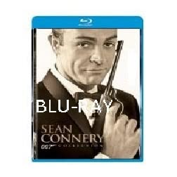 Sean Connery 007 Ultimate Edition: Vol. 2 [Blu-ray]