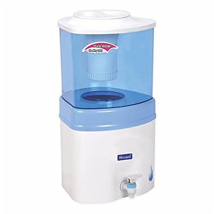 Lifeguard Vie Mineral Pot UF Water Purifier