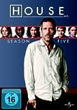 Dr. House - Season 5