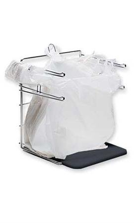 T-shirt Bag Bagging Stand - 90110. • Unit Measures 12