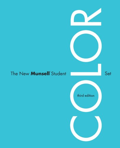 The New Munsell Student Color Set, 3rd Edition