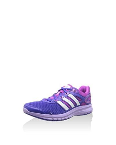 adidas Sneaker Duramo 6 W [Viola/Fucsia]