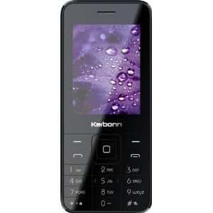 Karbonn K Phone 5
