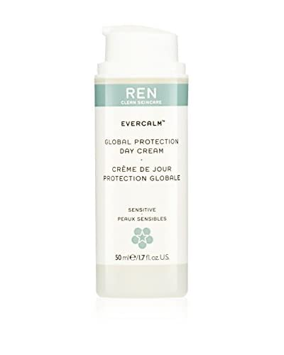 REN Skincare Crema Facial de Día Evercalm™ Global Protection 50 ml