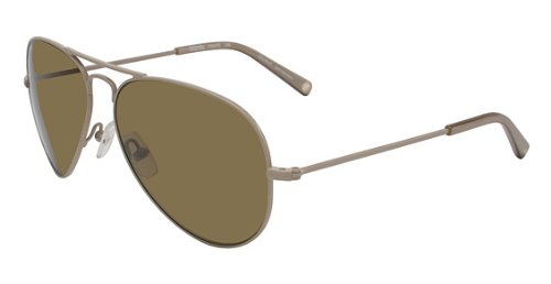 MICHAEL Michael Kors MICHAEL KORS Sunglasses M2047S JET SET AVIATOR 239 58MM
