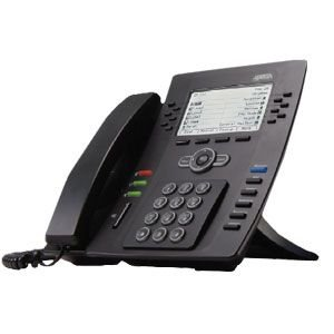 Adtran Ip 706 Ip Phone. Ip 706 Voip Telephone Six Line Phone In Black. Headset, 2 X 10/100Base-Tx - 6Phoneline(S) - Programmable - Desktop