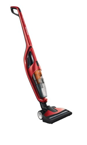 Philips-FC616202-Powerpro-Duo-Aspirateur-Balai-2-en-1-Technologie-Cyclone-Rouge