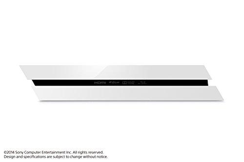 PlayStation4 グレイシャー・ホワイト 500GB  ゲーム画面スクリーンショット12