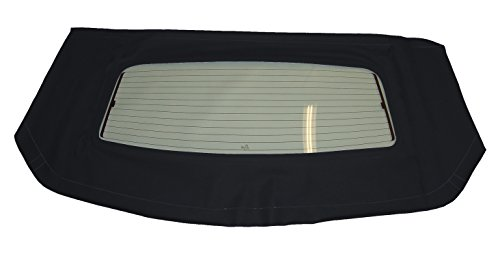 Acme 217H-ST1042 Rear Heated Glass Window for Convertible Top (1995 Ford Mustang Convertible Top compare prices)
