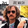 The Best Of Joe Walsh: 20th CENTURY Masters The Millenium Collection