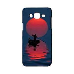G-STAR Designer 3D Printed Back case cover for Samsung Galaxy A8 - G0957