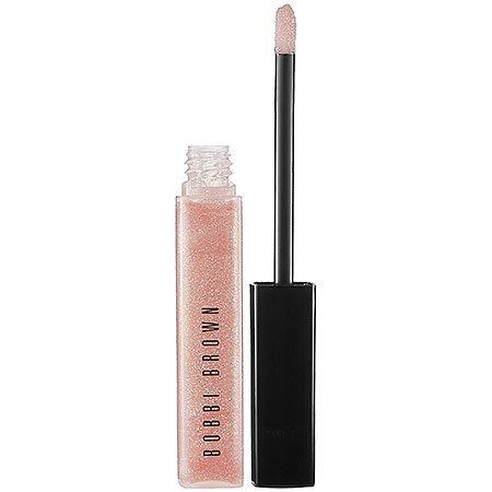 Bobbi Brown High Shimmer Lip Gloss Bare Sparkle 0.24 oz