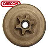 Replacement Chainsaw sprocket for Homelite # A95653E which fits models 190, XL, XL MINI, XL2, XL101, SUPER 2, VI SUPER 2, 5240, 200, 180, 192 AND SLX MINI AO (WITH 2 3/8