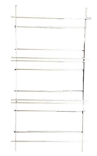P01722001B Stainless Flame Tamer Rack | Bg45