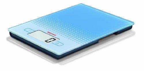Soehnle 0866206 City Balance Plastique/Verre Bleu 170 x 230 x 30 cm