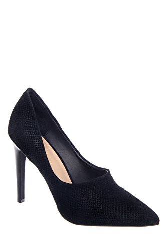 Boost High Heel Pump
