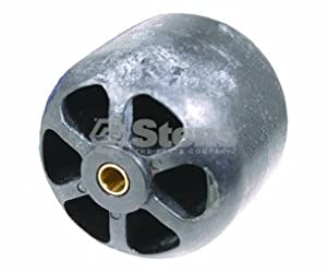 Replacement Lawn Mower Wheel for Kubota # 76559-46250 / 76543-46250 from Stens