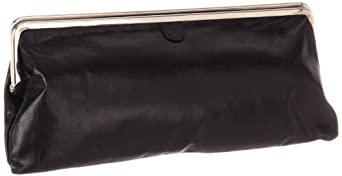 Hobo  Deanna VI-32056BLK Wallet,Black,One Size