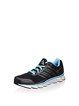 adidas Zapatillas Falcon Elite 4 (Negro)