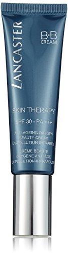 Lancaster KT43205 Skin Therapy BB Cream antietà ossigenante, 30 ml