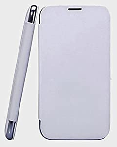 Flip Cover For Karbonn A50 available at Amazon for Rs.299