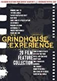 Grindhouse Experience: Volume 1 - 8 Film Feature Collection DVD