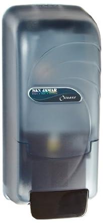 San Jamar S890TBL Oceans Soap Dispenser