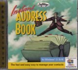 Instant Address Book