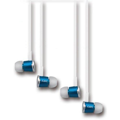 Aokdis Hot Selling Iv-2 Hifi Stereo Luxury Audio Earphone In-Ear Headphone