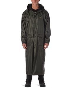 Amazon.com : Baleno Montana / 4070 Manteau de pluie Homme Vert XL