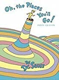 img - for Seuss, Dr.'s Oh, the Places You'll Go! Hardcover book / textbook / text book