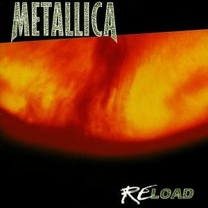 Metallica - Reload (1997) - Zortam Music
