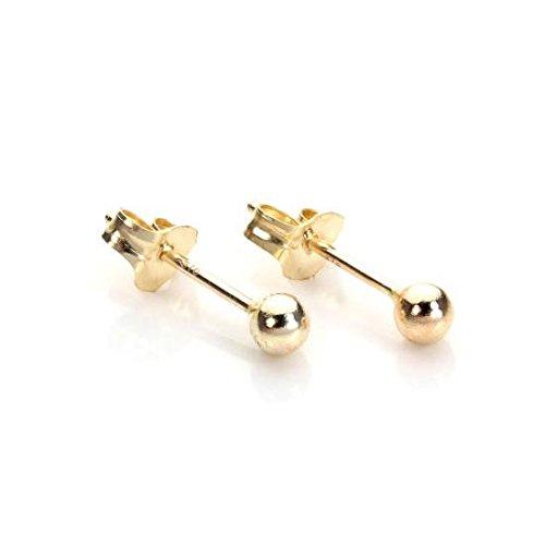 boucles-doreilles-puces-a-boules-en-or-jaune-9-carats-25mm