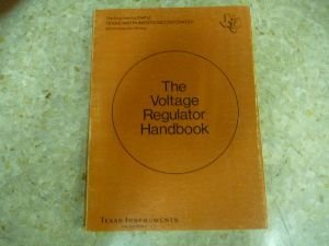 The voltage regulator handbook (Voltage Regulator Handbook compare prices)