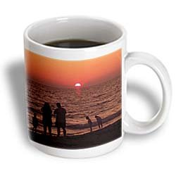 Vacation - 11oz Mug