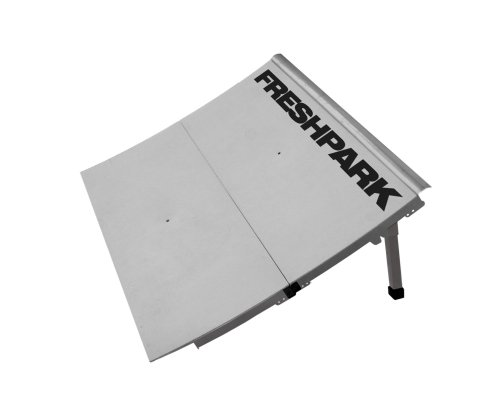 FreshPark Professional BMX and Skateboarding Launch / Kicker Ramp