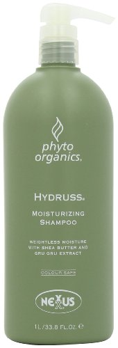 nexxus-phyto-organics-hydruss-moisturizing-shampoo-1-litre