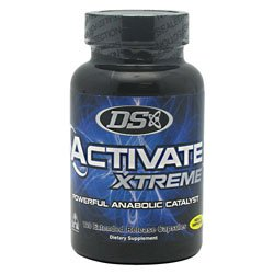 Driven Sports Activate Xtreme 120 Caps Dietary Supplement