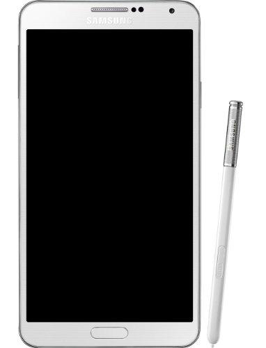 31xbHh4jdIL. SL500  Samsung Galaxy Note 3 N9005 32GB 4G LTE WHITE Factory Unlocked LTE 800 / 850 / 900 / 1800 / 2100 / 2600
