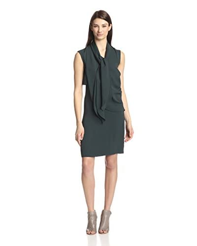 Derek Lam Women's Tie Front Dress
